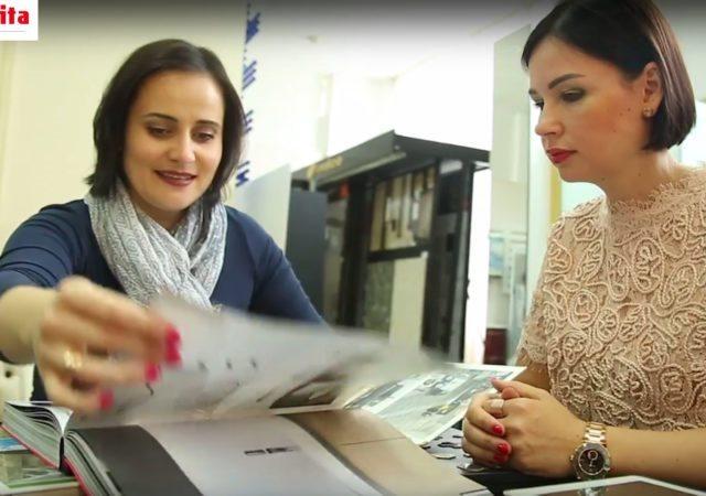 Видеосюжет о салоне сантехники
